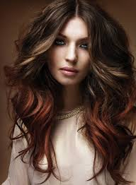 hairstyle ideas for long hair hair style and color for woman