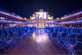 carnival magic cruise ship reviews and photos cruiseline com