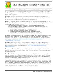 exles of resumes for college students create college student athlete resume template gallery of exle