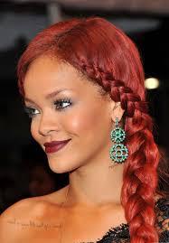 rihanna braid hairstyles hairstyles and haircuts