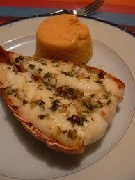cuisiner une langouste queues de langoustes grillées langouste grillée langouste et queue
