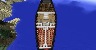 1 1 rms titanic build screenshots show your creation