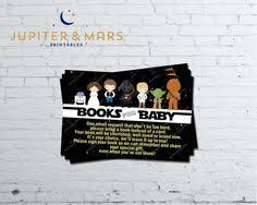 Star Wars Baby Shower Invitations - pin by montrose designs on baby shower invitations u0026 more
