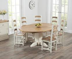 Extendable Dining Table Set Sale Extending Round Dining Table And Chairs Starrkingschool