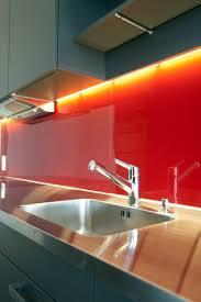 led leiste küche led beleuchtung in der küche
