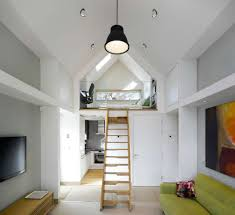 Staircase Design For Small Spaces Furniture Luxury Modern Furniture For Small Space Design