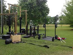 best outdoor home gym ideas 60 in with outdoor home gym ideas home
