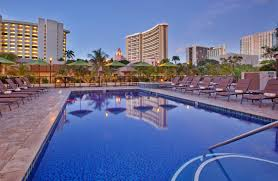 Waikiki Trolley Map Holiday Inn Resort Waikiki Honolulu Hi Booking Com