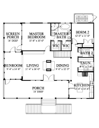 rutherford u0027s roost 153267 house plan 153267 design from