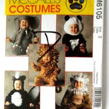Childrens Halloween Costume Patterns Mccall U0027s Toddler Patterns Products Wanelo