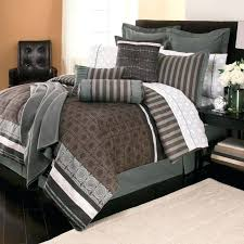 Blue And Brown Bed Sets Grey Bedroom Comforter Sets 8 Turquoise Taupe