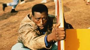 Wesley Snipes Kicks Some Euro Scum Terrorists In The Face
