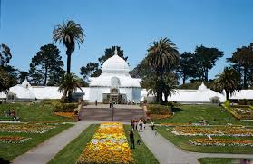 Golden Gate Botanical Garden 10 Beautiful And Peaceful Gardens To Escape To In San Francisco