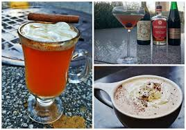 11 best fall themed cocktails to try in greater cleveland