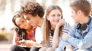 study happy friends could help beat depression cnn