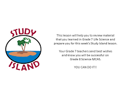study island mcas review life science ppt download