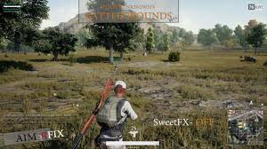 pubg 4k settings playerunknown s battlegrounds sweetfx on 4k ultra youtube