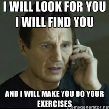 Top 10 Internet Memes - top 10 ways to pick the perfect personal trainer for you your