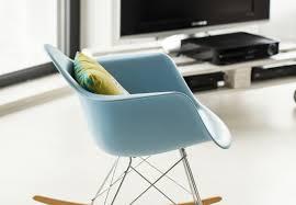 Charles Eames Rocking Chair Design Ideas Chair Idea Mid Century Modern Rocking Chair Plain Design