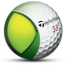 taylormade project a golf balls 12pk white target