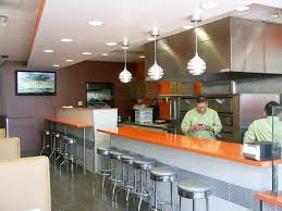 pizza restaurant interior design decoration ideas cheap modern