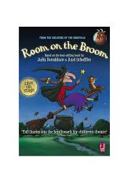 witch from room on the broom costume room on the broom witch does magic at the eden project youtube