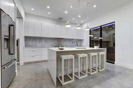 architecture white kitchen austin home decoration using square