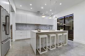architecture white kitchen austin home decoration using square