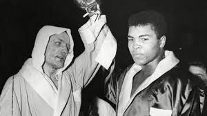 people muhammad ali boxers old photo photography wallpaper 24849