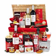 christmas gift ideas funky hampers
