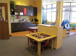 Classroom Cabinets Day By Day Child Development Center Home