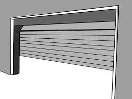 garage door winding rods adjust garage door spring btca info examples doors designs