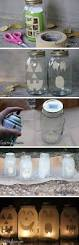 top 30 diy spooky mason jars for this halloween amazing diy