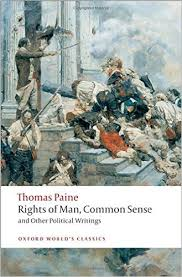 Amazon com  Rights of Man  Common Sense  and Other Political     Amazon com Amazon com  Rights of Man  Common Sense  and Other Political Writings  Oxford World     s Classics                   Thomas Paine  Mark Philp  Books