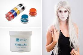 ben nye halloween makeup the 10 makeup essentials for halloween beyond brit co