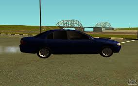 opel omega 2003 opel omega b for gta san andreas