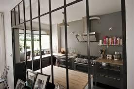 cuisine style separation cuisine style atelier 5 la verri232re dans la