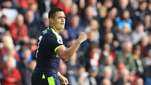 alexis sanchez youtube alexis sanchez reveals how youtube helped him switch from winger to