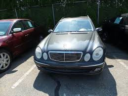 2004 mercedes station wagon 2004 mercedes e station wagon in pennsylvania for sale