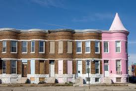 baltimore abandoned row houses google search smart creative
