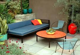 Used Patio Furniture For Sale Los Angeles 10 Easy Pieces Tile Coffee Tables Gardenista
