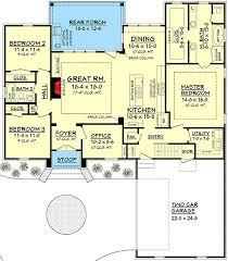 Floor Plans With Bonus Room 3 Bed Acadian With Bonus Room 51705hz Architectural Designs