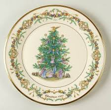 lenox trees around the world at replacements ltd
