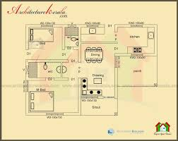 3 bhk house plan 56 new 3 bhk house plans in kerala house floor plans house
