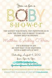 designs sample baby shower invitations for a as well as