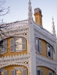 wedding cake house kennebunk maine the wedding cake house is a showpiece of gingerbread
