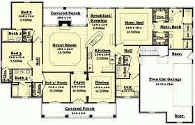 floor plans for a 4 bedroom house 4 bedroom house designs 4 bedroom bungalow house plans in nigeria