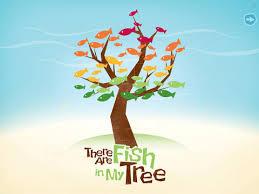 免費書籍app there are fish in my tree 線上玩app不花錢 硬是要app