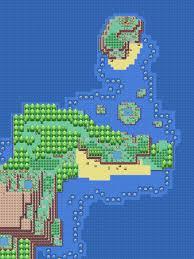 Hoenn Map Iron Mapper Trial V