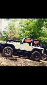 orange jeep lifted the 25 best 2005 jeep wrangler ideas on pinterest wrangler